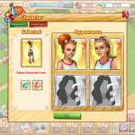 Character Creation Female